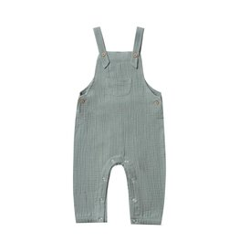 VAULT CLOTHES-Baby Boy Baby Overall