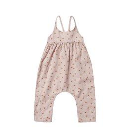 VAULT CLOTHES-Baby Girl Sunburst Gigi Baby Jumpsuit