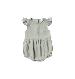 VAULT CLOTHES-Baby Girl Amelia Baby Romper