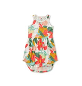 VAULT CLOTHES-Girl Skirted Tank Dress