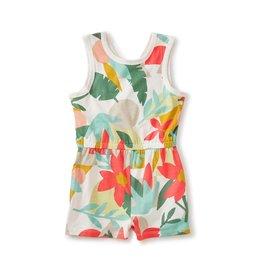 VAULT CLOTHES-Girl Wrap Romper