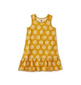 VAULT CLOTHES-Girl Tank Dress