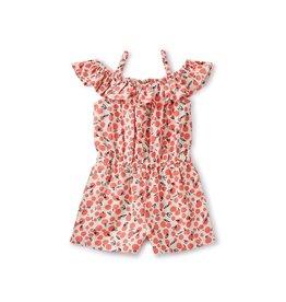 VAULT CLOTHES-Girl Ruffle Romper