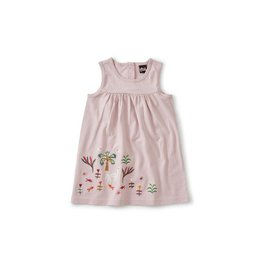 VAULT CLOTHES-Baby Girl Akhmim Dress