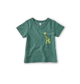 VAULT CLOTHES-Baby Boy Graphic Tee