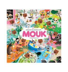 Chronicles Mouk 9780811869263