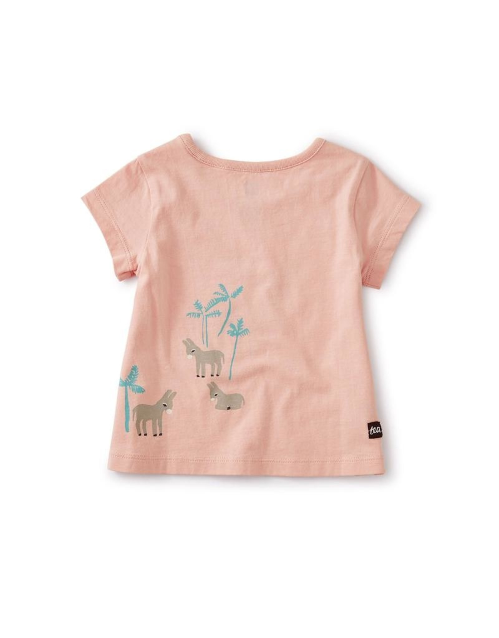 VAULT CLOTHES-Baby Girl BFF Tee