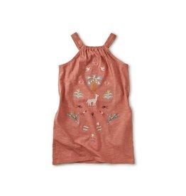 VAULT CLOTHES-Girl Akhmim Dress