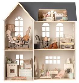House of Miniature Dollhouse