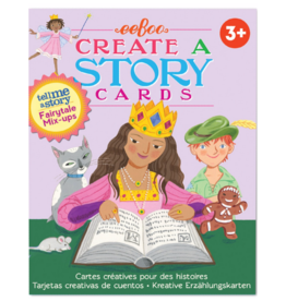 Create A Story: Fairy Tale Mix-Up