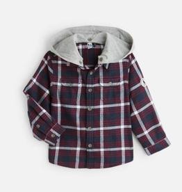 VAULT CLOTHES-Boy Paulson Flannel