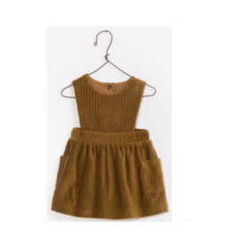 VAULT CLOTHES-Baby Girl Prairie Dress