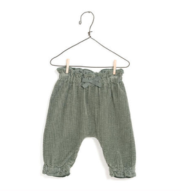 VAULT CLOTHES-Baby Girl Poli Trousers