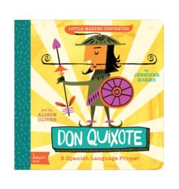 Don Quixote by: Jennifer Adams