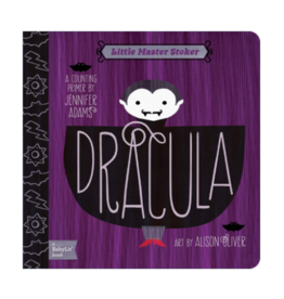 Dracula by: Jennifer Adams