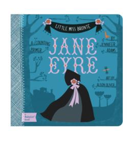 Jane Eyre by: Jennifer Adams