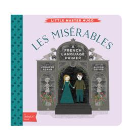 Les Miserables by: Jennifer Adams