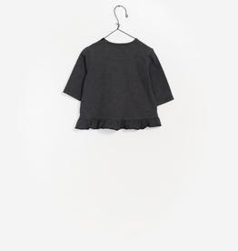 VAULT CLOTHES-Baby Girl Panola T-Shirt