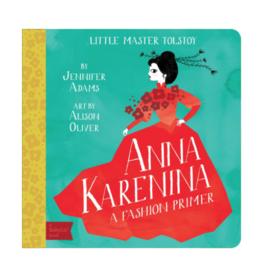 Anna Karenina by: Jennifer Adams