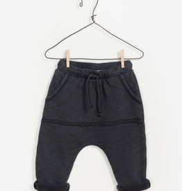 VAULT CLOTHES-Baby Boy Patrice Flame Trousers