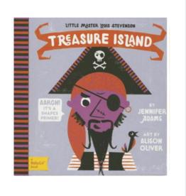 Treasure Island by: Jennifer Adams