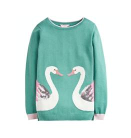 VAULT CLOTHES-Girl Miranda Sweater