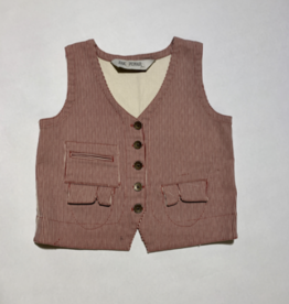 VAULT CLOTHES-Girl Junk Town Vest