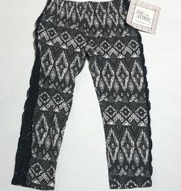 VAULT CLOTHES-Girl Aztec Legging