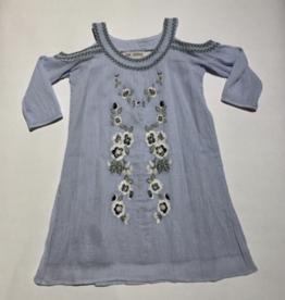 VAULT CLOTHES-Girl Boho Jane Dress