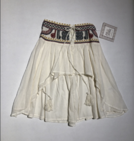 VAULT CLOTHES-Girl Beach Gypsy Skirt