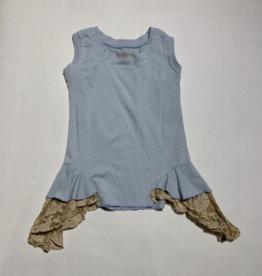 VAULT CLOTHES-Girl Tea Time Tank