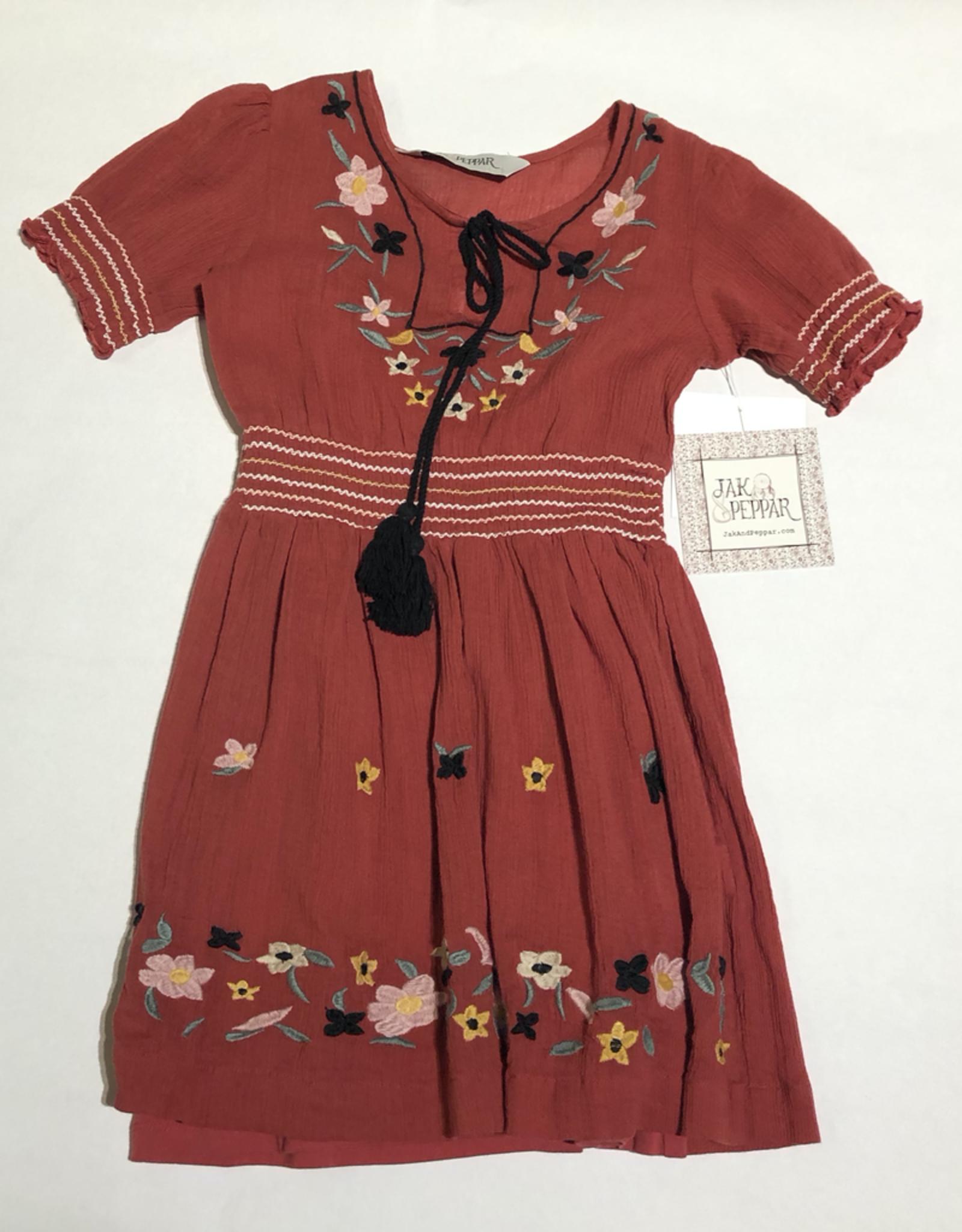 Endless Love Dress