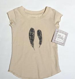 VAULT CLOTHES-Girl Highline Top