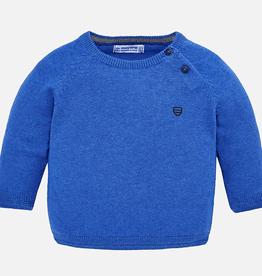 VAULT CLOTHES-Baby Boy Manie Cotton Sweater