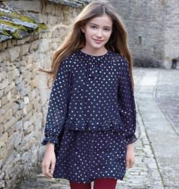 VAULT CLOTHES-Girl Mandi Dress