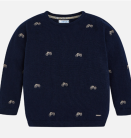 VAULT CLOTHES-Boy Marcelle Sweater