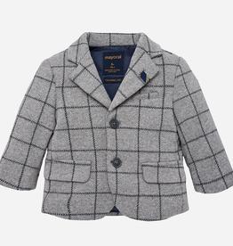 VAULT CLOTHES-Baby Boy Marx Blazer