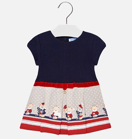 VAULT CLOTHES-Baby Girl Mackenna Dress