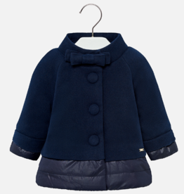 VAULT CLOTHES-Baby Girl Marisol Coat