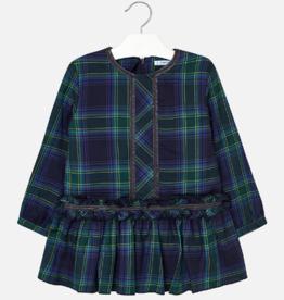 VAULT CLOTHES-Girl Madlon Dress
