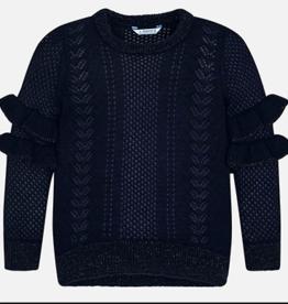 VAULT CLOTHES-Girl Mireya Sweater