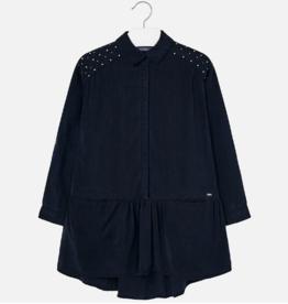 VAULT CLOTHES-Girl Mariel Dress