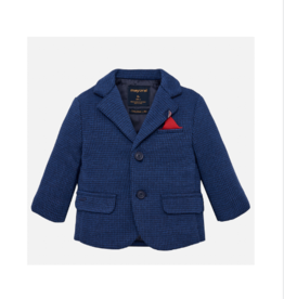 VAULT CLOTHES-Baby Boy Mickey Blazer