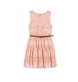 VAULT CLOTHES-Girl Knit Dress