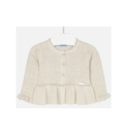 VAULT CLOTHES-Baby Girl Mabel Cardigan