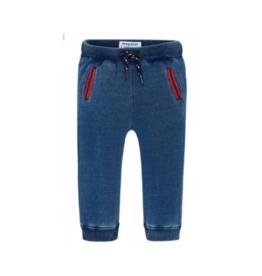 VAULT CLOTHES-Baby Boy Denim Jogger