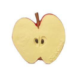 Pepita The Apple Teether