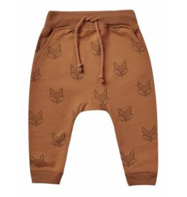 Fox Sweatpants