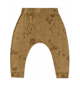 Into The Woods Slouch Pant