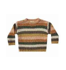 Stripe Aspen Sweater